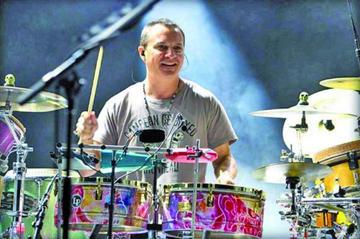 Puerto Rico se alista para un festival de percusión