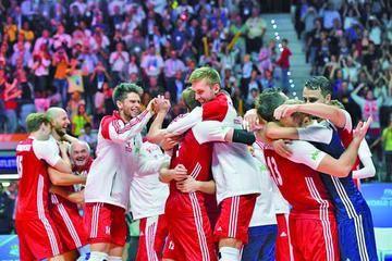 Polonia conquista su tercer título Mundial de voleibol ante un desdibujado Brasil