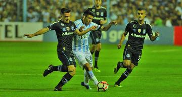 Gremio, Palmeiras y Boca Juniors van por las semifinales