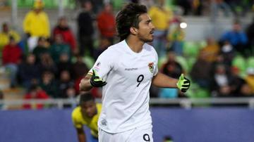 Marcelo Martins entrenará en The Strongest