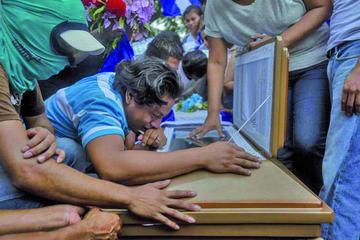 CIDH advierte más represión en Nicaragua y estado de excepción