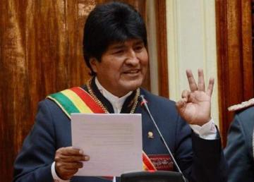 """Demócratas quieren interpelar a Morales por el """"fracaso"""" en La Haya"""