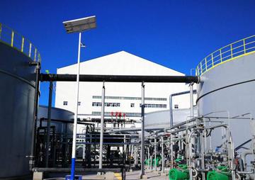 Prevén producir cloruro de potasio y exportar a Brasil