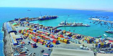 Transporte: más de 800 camiones están varados en puerto de Arica