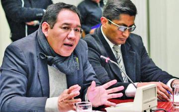 Guerrero y Blanco comparecen hoy sobre el caso bebé Alexander