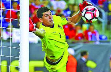 Lampe es nuevo refuerzo de Boca Juniors