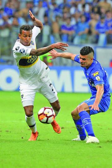 Boca Juniors se clasifica a semifinales
