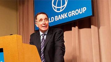 El Banco Mundial proyecta que Bolivia crecerá 4,5 % este año