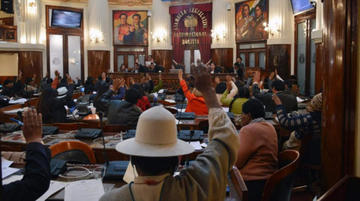 El Legislativo designará al nuevo fiscal del Estado el 9 de octubre
