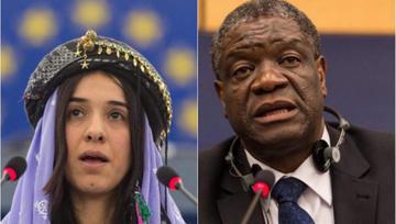 Academia elige a Nobel de la Paz