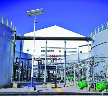 La planta de cloruro de potasio se inaugura hoy en el sudoeste potosino