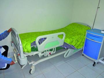 La Gobernación creará unidades de atención primaria de urgencia