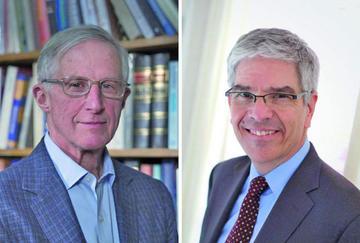 Eligen ganadores de Nobel de Economía