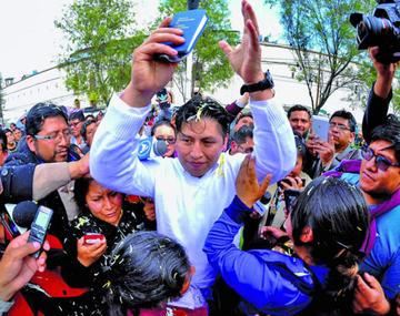 Médico Fernández pide a los jueces que lo condenaron que admitan su error