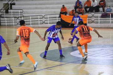 Concepción se despide del torneo sin conocer la victoria