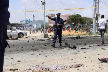 Doble atentado suicida de Al Shabab causa 16 fallecidos en Somalia