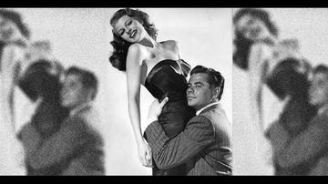 Recuerdan centenario de la actriz Rita Hayworth