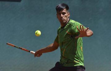 Bolivia quiere ser sede de la Copa Davis