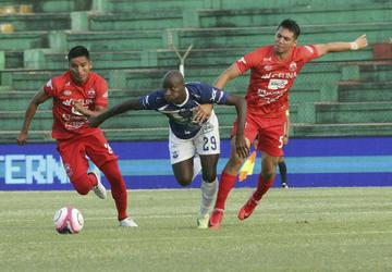 Guabirá afrontará el torneo  con su equipo completo