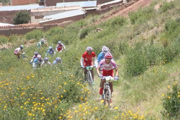 Potosí será sede de nacional de Cross Contry de ciclismo
