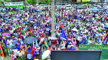 Echan a transportistas de su sindicato por afiliarse al FRI