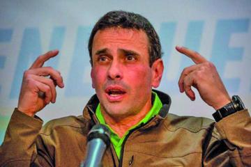 Capriles pide indagar muerte de concejal