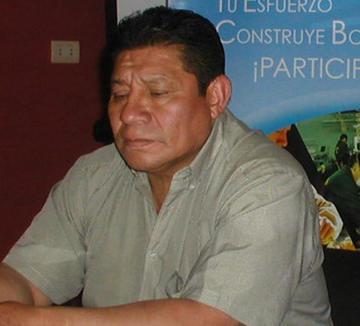Presidente de Cainco es denunciado ante un juez