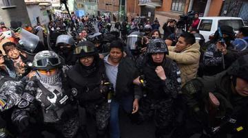 Justicia rechaza otra vez el pedido de libertad de Franklin Gutiérrez