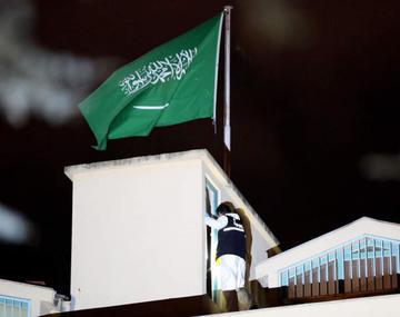 Develan que un periodista turco murió en el consulado saudita