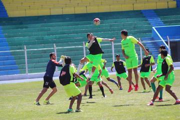 Palmeiras vuelve a las prácticas enfocado en su próximo duelo del torneo