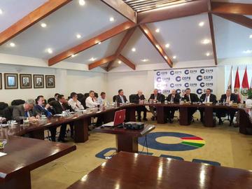 Los empresarios acudirán al diálogo con el Gobierno