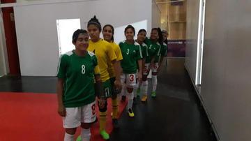 España golea a Bolivia y le deja sin el bronce en los Juegos Olímpicos