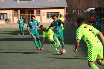 Palmeiras empata y sigue con vida en la Copa Simón Bolívar