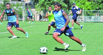 Racing visita a San Martín en la Superliga Argentina