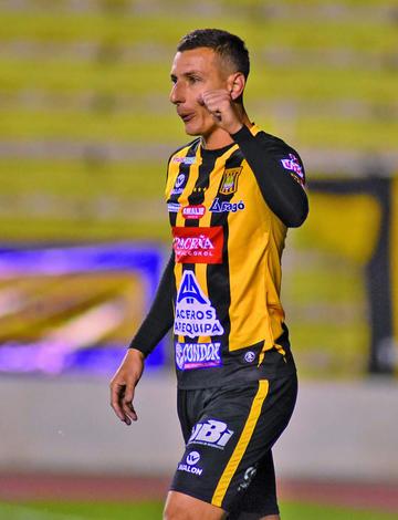 Escobar será el técnico del Tigre