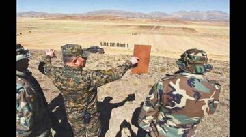 Militares destruyen vías que el contrabando usa en la frontera