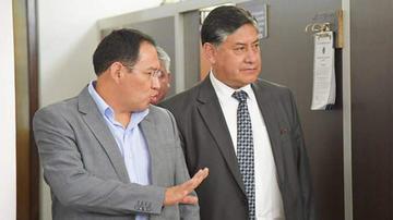 Guerrero y el nuevo fiscal general prevén transición transparente