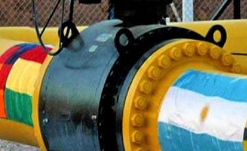 El lunes 22 Argentina y Bolivia tratarán envíos y deudas por el gas
