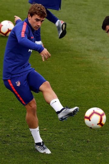 """Atlético de Madrid va por un triunfo ante Villarreal en el estadio de """"La Cerámica"""""""