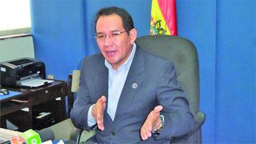 El fiscal Guerrero deja 16 casos irresueltos vinculados al Gobierno
