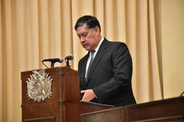 Piden a Lanchipa hacer respetar la independencia de poderes