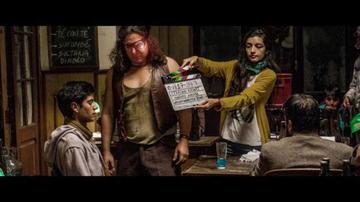 Filme Averno, de Loayza,  se va a los premios Goya