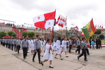 Celebran la creación de la Bandera Potosina