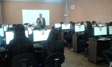 La UATF registra más de 3.000 aspirantes al examen de ingreso