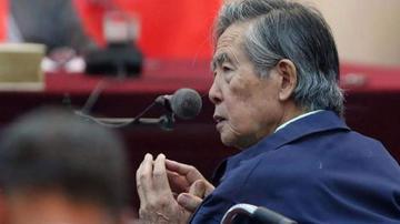 El fujimorismo pedirá a Vizcarra que vuelva a indultar a Alberto Fujimori