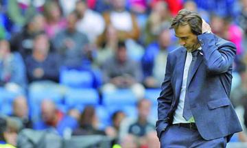 Real Madrid destituye a Julen Lopetegui