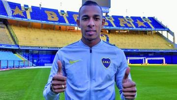 Villa y Ábila ganan terreno en Boca Juniors