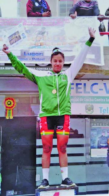 Potosí logra el primer oro en los Juegos Plurinacionales