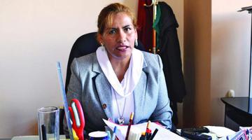 Fiscalía admite la denuncia contra Pacajes por discriminar a Morales