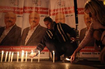 """Dan por hecho que el cuerpo del periodista saudí fue """"disuelto"""""""
